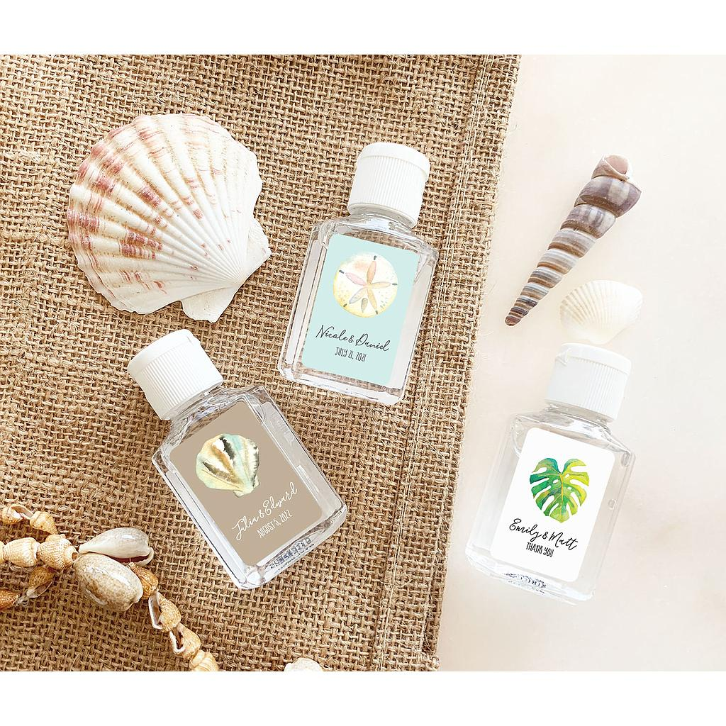 Tropical Beach Hand Sanitizer